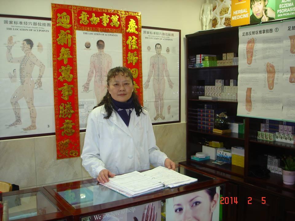 Herbs Dr.Lili