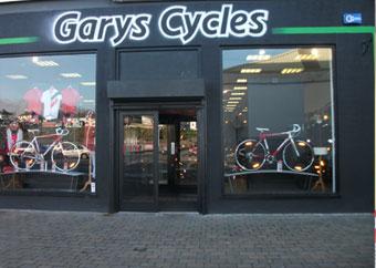 garys-cycles