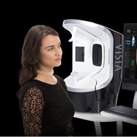 Skin Scan at Westend beauty