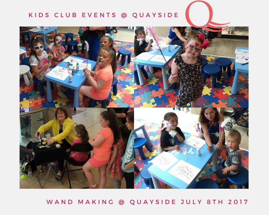 Kids events Sligo