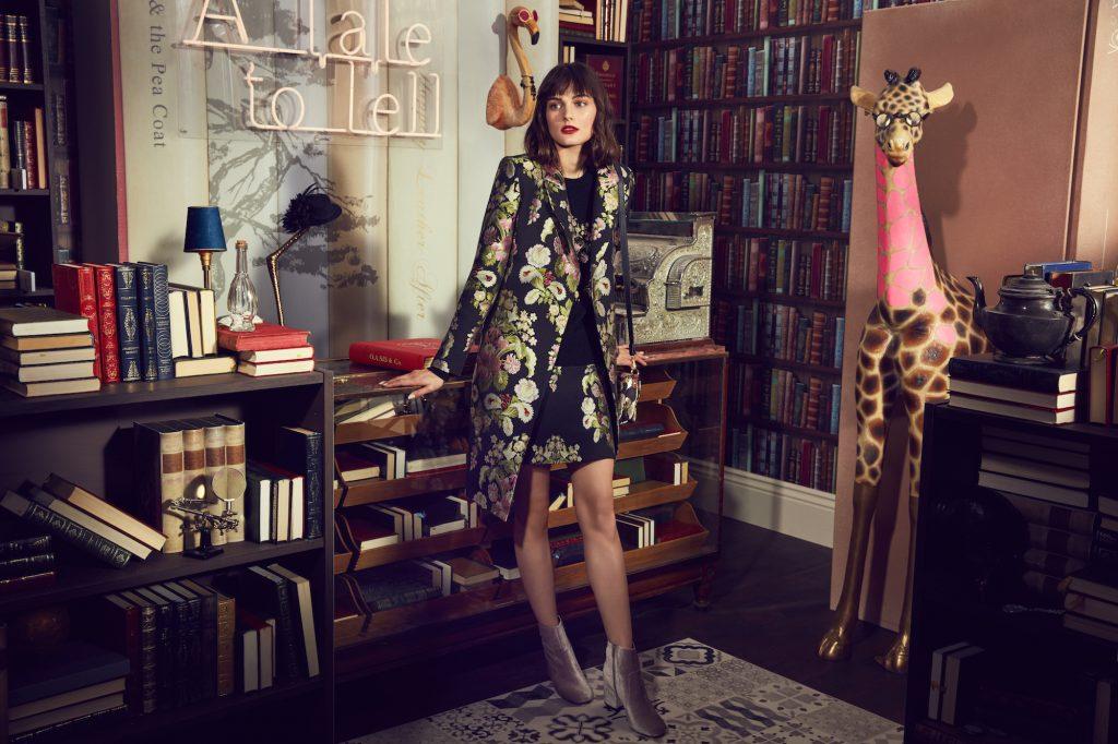 Oasis Fashion Autumn Winer