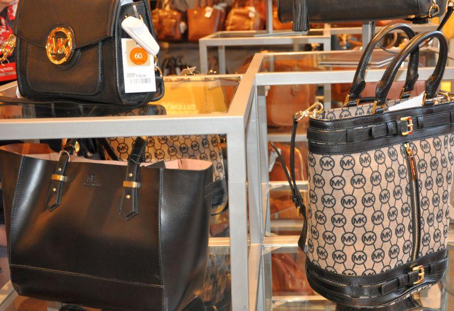 TK MAXX designer bags