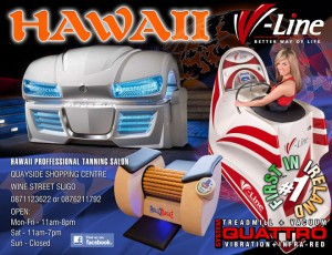 Hawaii Professional Tanning Salon