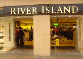 River Island Sligo