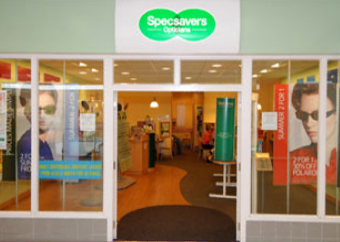 Specsavers Optician Sligo