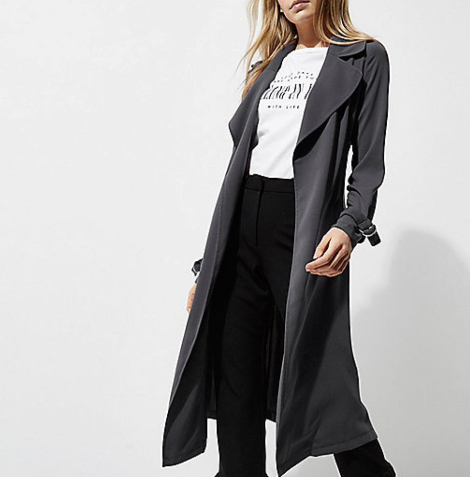 River Island Duster Jackets