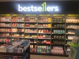 Easons at Quayside Sligo