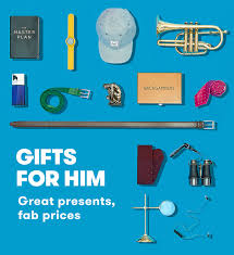 TK MAXX gifts