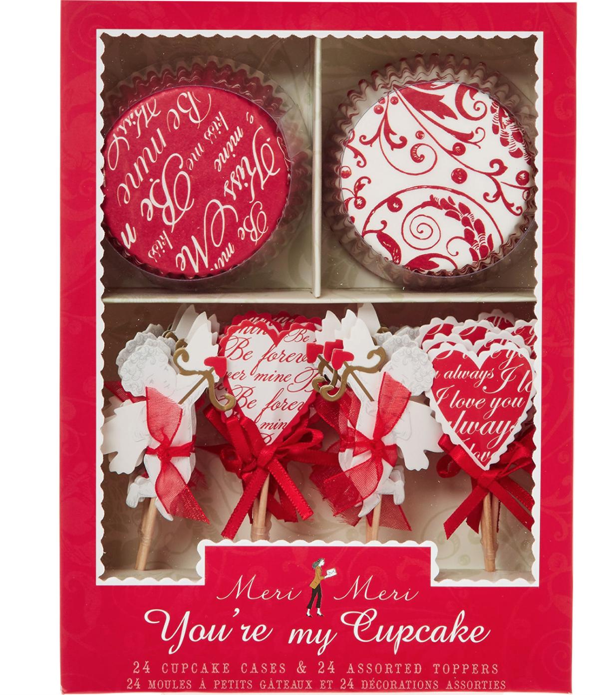 Tk Maxx valentines gifts