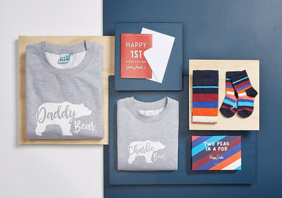 Fathers Day gifts at NEXT