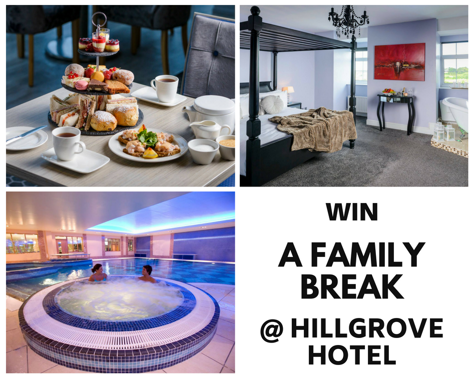 Hillgrove Hotel Competition