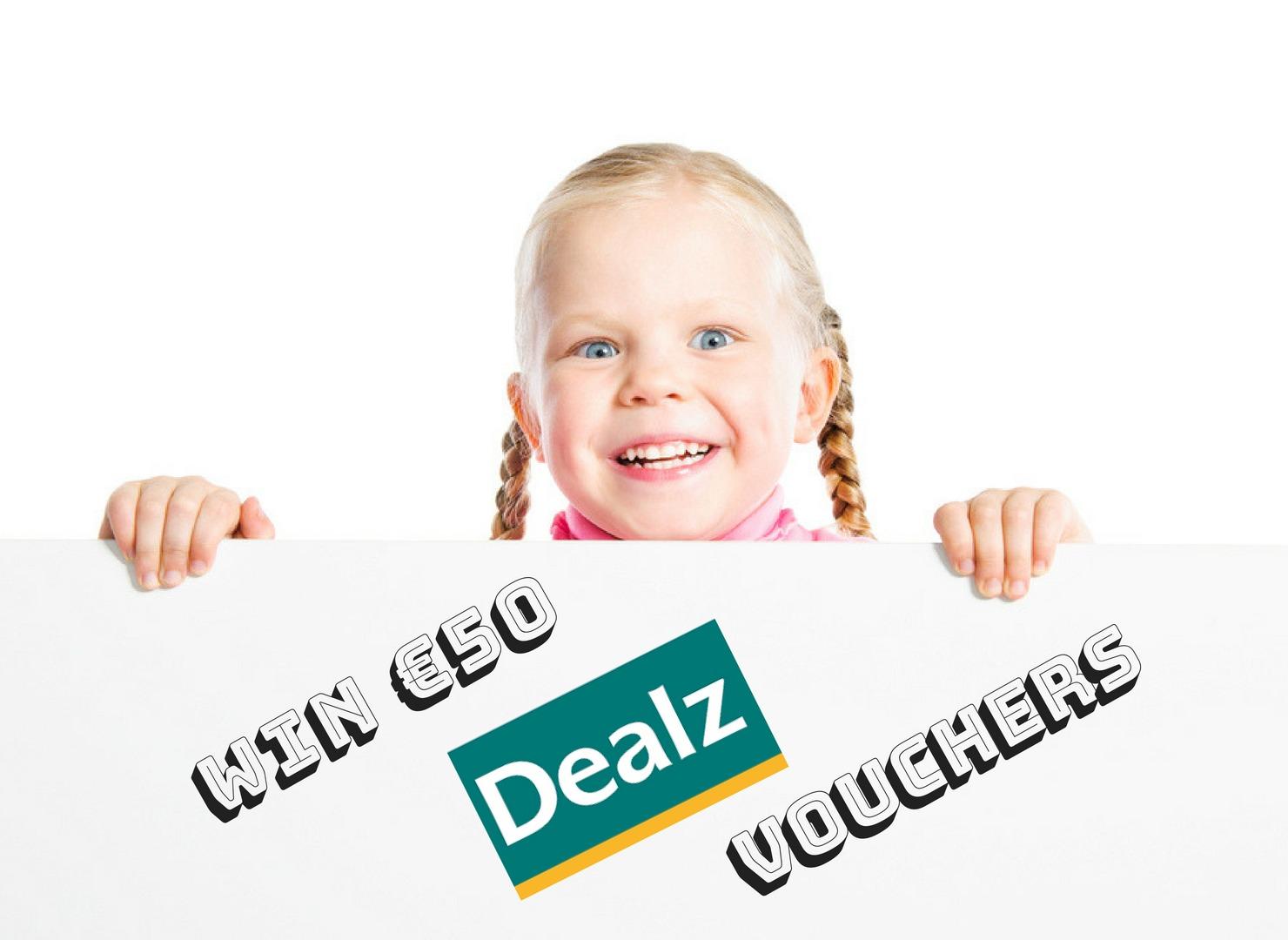 dealz competition