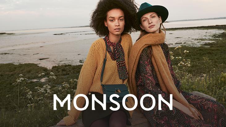 Monsoon Shop Quayside Sligo