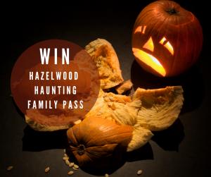 Hazelwood haunting