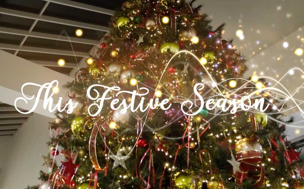 Quayside Festive Season