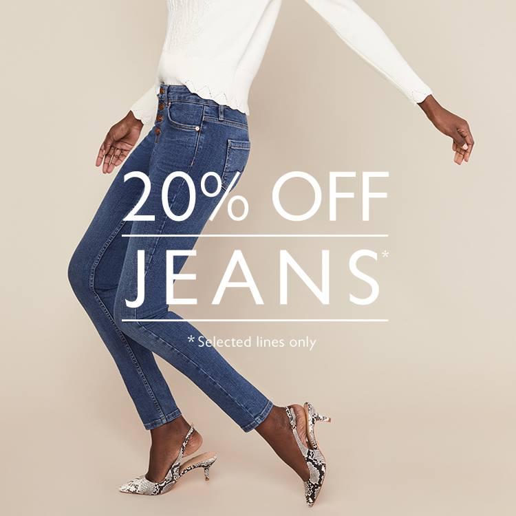 Oasis Jeans Sale