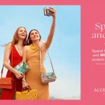 Accessorize - spend and win
