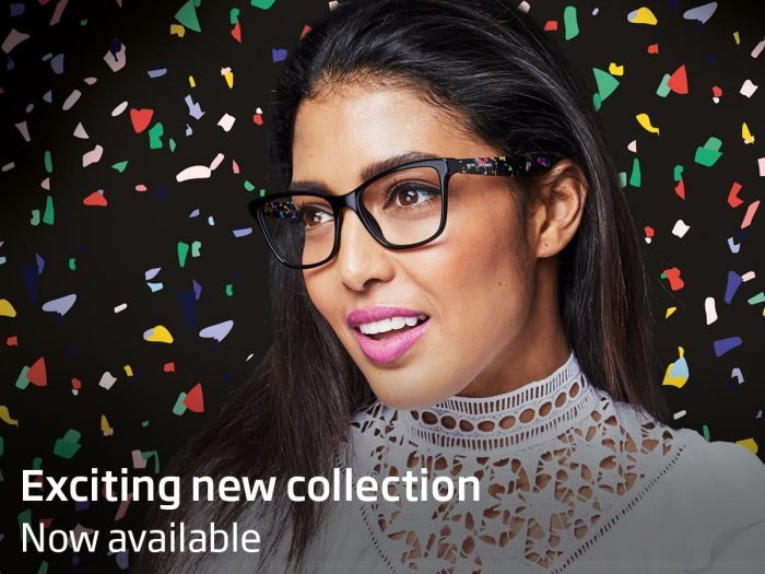 Specsavers - New Collection