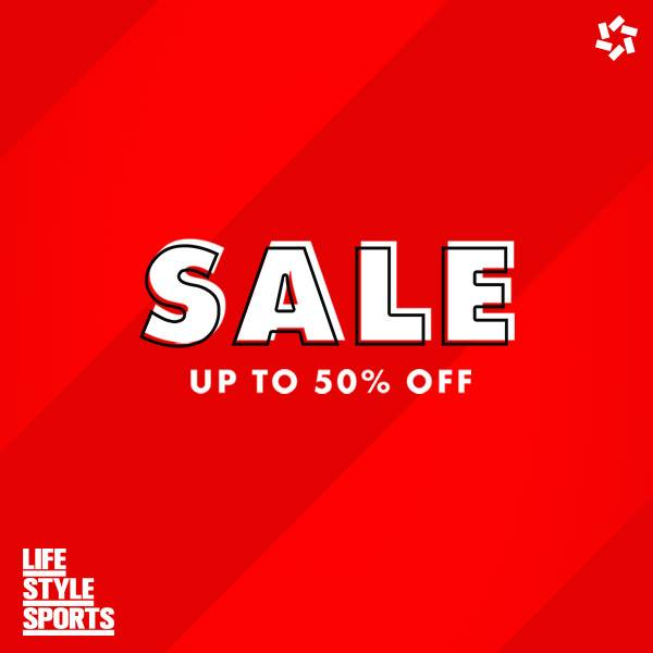 Lifestyle Sports Sale